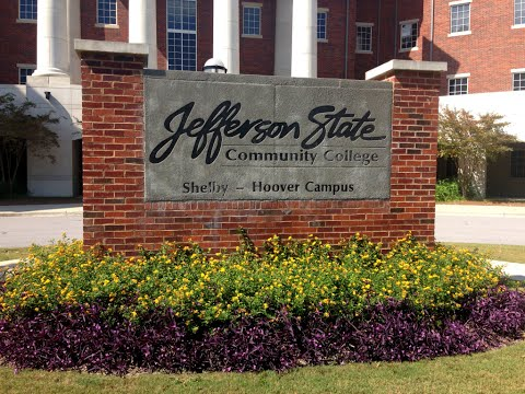 Jefferson State Community College - Shelby Campus Tour