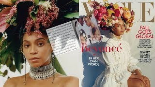 BEYONCE TELLS ALL! Family SECRETS, the TWINS, and Claps back at PREGNANCY RUMORS saying