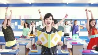 廣告小天后【剛力彩芽】同名專輯/比朋友更重要的人 (中字完整版)