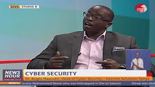 Business Insight : Cyber Security
