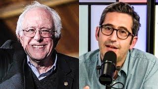 Sam's Full Interview With Bernie Sanders