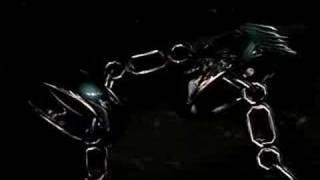 Final Fantasy VIII [FF8] [FFVIII] - Rinoa in Space
