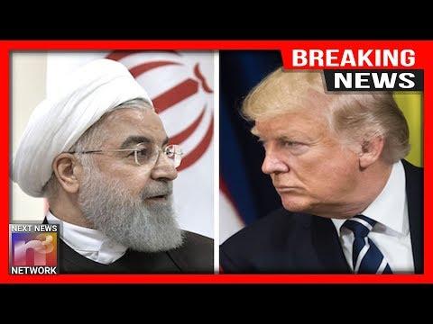 BREAKING: Trump Drops HAMMER On Iran With DEVASTATING New PUNISHMENT That Will Cripple Them