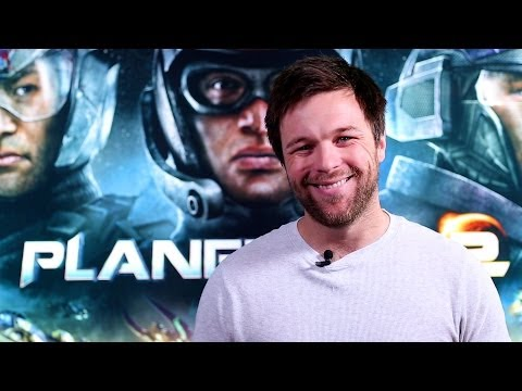 PlanetSide 2 video details new aerial vehicle, mission system, continent and more