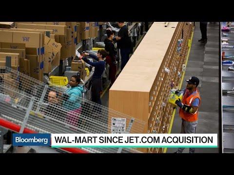 .亞馬遜買了家超市,讓這家做晶片的公司漲了 19%,RFID 助力零售變革