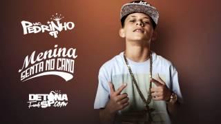 MC PEDRINHO - PUTARIA EU VOU MANDANDO (DJ R7) - LANÇAMENTO 2015