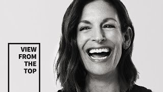 Ruth Zuckerman, Co-Founder of SoulCycle and Flywheel Sports