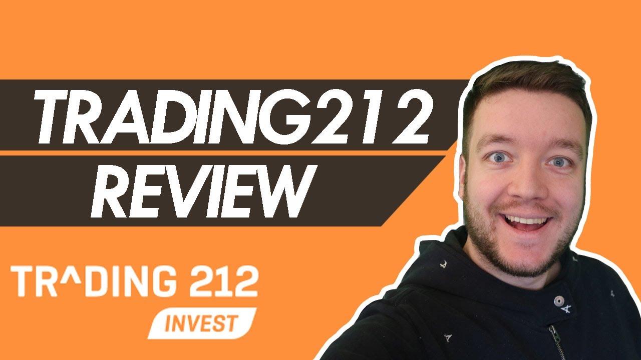 Trading212 Review  Mijn ervaring met deze broker Nederlands