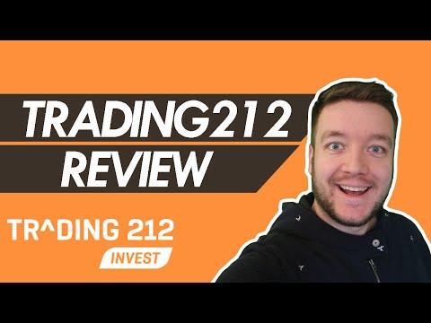 Trading212 Review – Mijn ervaring met deze broker (Nederlands)