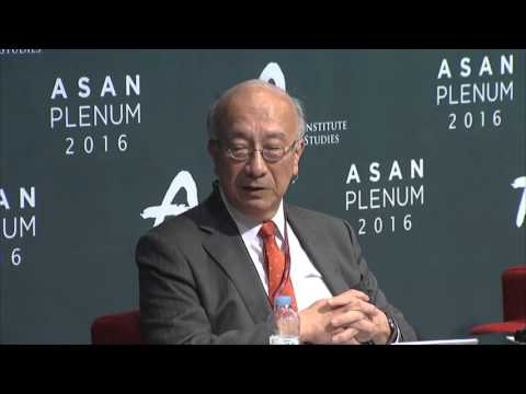 "[Asan Plenum 2016] Plenary Session 4 - ""Same Old New North Korea"""