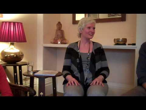 Questions on Ah Om meditation p1