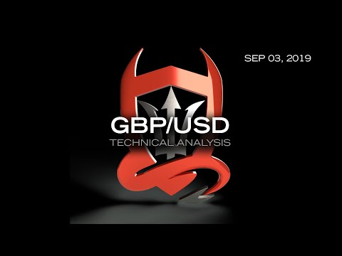 British Pound Technical Analysis (GBP/USD) : Can It Be Simplified..?  [09.03.2019]