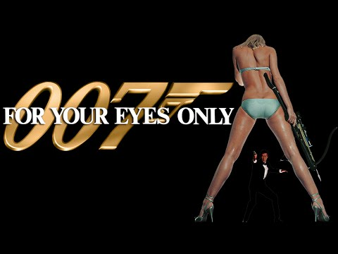 For Your Eyes Only (1981) Body Count