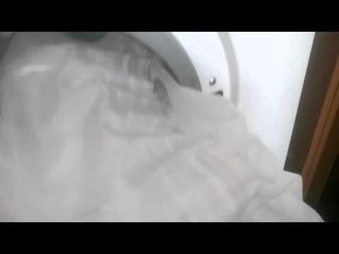 Пошаговая инструкция по стирке тюля