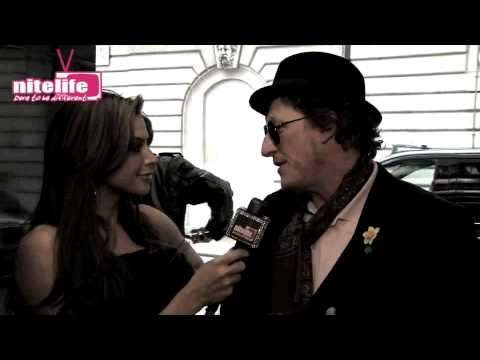 Nitelife Tv Presented by Louise Glover Interviews Actor JEFF BELL.mp4