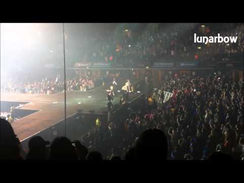 [FANCAM] 131109 SJ fanboys and everyone else shout! @ SS5London
