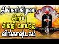Powerful Lingashtakam Changed Your Life After Worshipping Lord Shiva | Best Tamil Devotional Songs