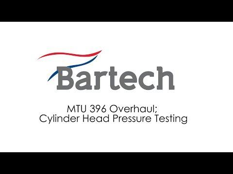 MTU Diesel Engine | Repair | Overhaul | OEM backed support | Servicing