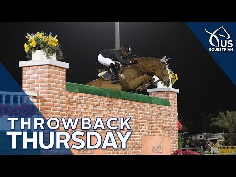 Throwback Thursday: Top Puissance Performances