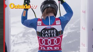 Sofia Goggia Challenges Lindsey Vonn for the Globe | In Search of Speed