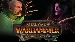Total War: WARHAMMER – The Grim & The Grave (PC) PL DIGITAL