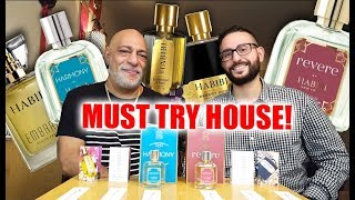 6 Affordable Niche Fragrances by Habibi!