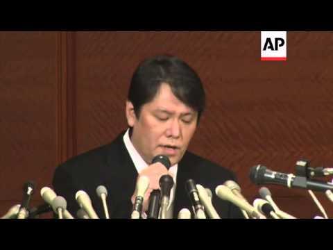 """Mamoru Samuragochi, considerado el """"Beethoven japones"""" por su supuesta sordera, pidio disculpas en p"""