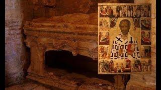 サンタクロースの起源、聖ニコラウスの失われた墓が発見される(トルコ)