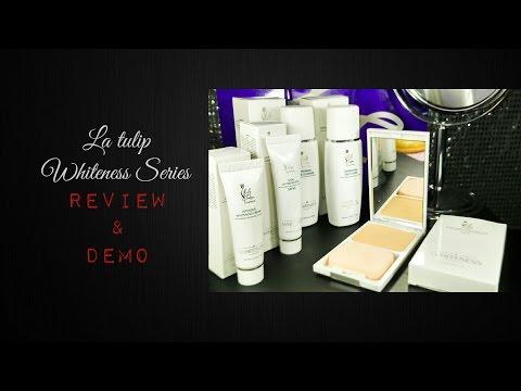 review-la-tulipe-cosmetics-&-demo