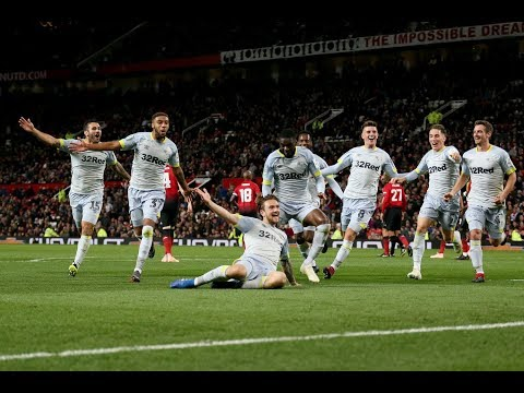 SHORT MATCH HIGHLIGHTS | Manchester United v Derby County