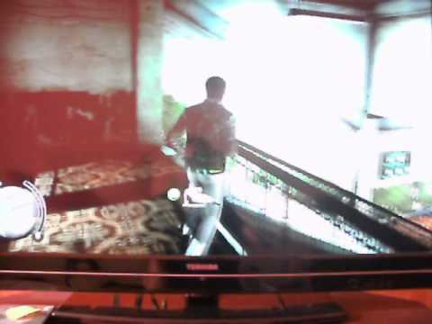 crazy funky jacket sleeping dogs 360