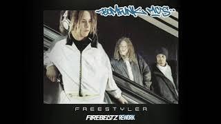 Bomfunk MC S Freestyler Firebeatz Rework FREE DL