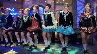 bennett school of irish dance denver loft sessions