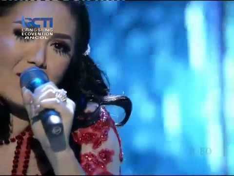 AMI AWARDS 2015    KRISDAYANTI FEAT MULAN JAMELA
