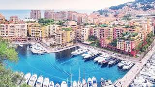 Sights of Monaco | CCTV English