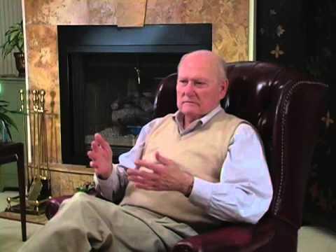 James Henry Ellis, World War II memories