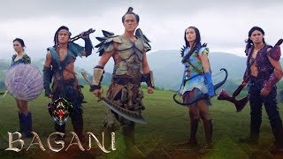 Bagani Full Trailer: Coming Soon on ABS-CBN! Mp3