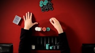 How to Bet Poker Chips | Poker Tutorials