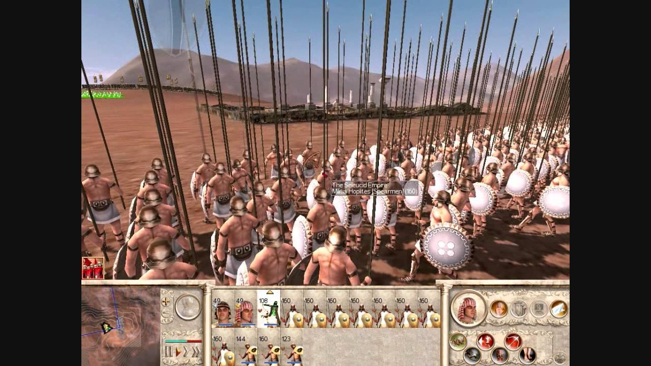 SELEUCIDS!!! in Rome: Total War Forum