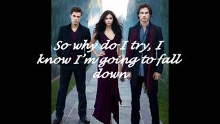 Jason Walker - Down Lyrics