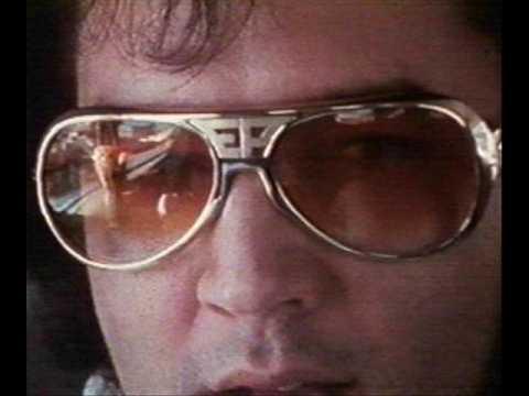 Elvis Presley talking about his movie career