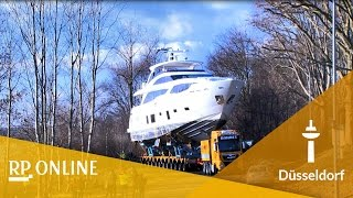 Boot 2017: Die größten und teuersten Yachten sind angekommen