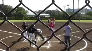 第六回全国歯科医師会野球大会 決勝戦 表彰式 閉会式