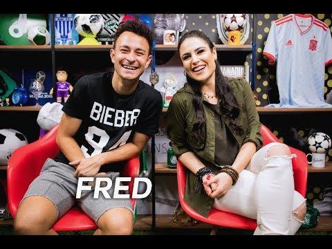 AS 7 da Caras - Jogador Fred