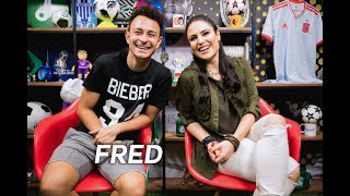 AS 7 da Caras - Fred (Desimpedidos)