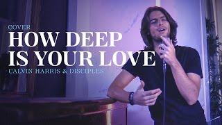 """Zek - Versão """"How Deep Is Your Love"""" (Calvin Harris & Disciples)"""