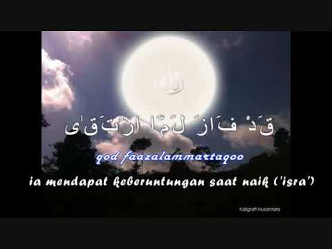 Suara Indah Ya Asyiqol Musthofa Rijal Vertizone Sholawat Indah