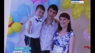 16 украинских семей нашли второй дом в Белове. vestikuzbass