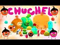 Chuchel #4 Angry Birds / Cartoon Game / Game for kids