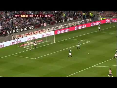 Jeremain Lens Amazing Goal HD
